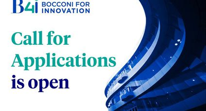 Bocconi for Innovation