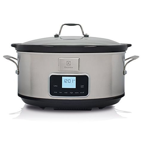 Slow Cooker Electrolux 6.8 litri