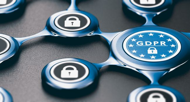 General Data Protection Regulation, EU GDPR Compliance and Conformity