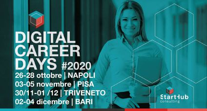 Digital Career Days