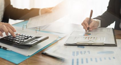 accounting audit business