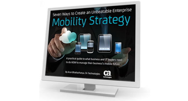 Mobile Strategy CA