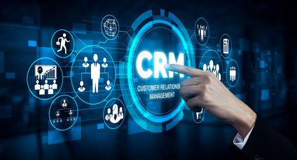 CRM - Customer Relationship Management per il business