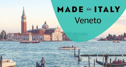 Made in Italy Veneto Amazon