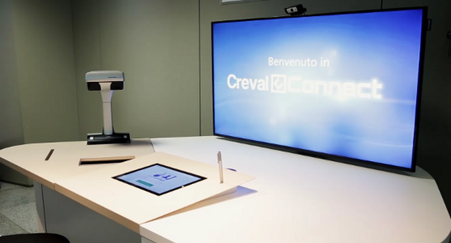 creval connect
