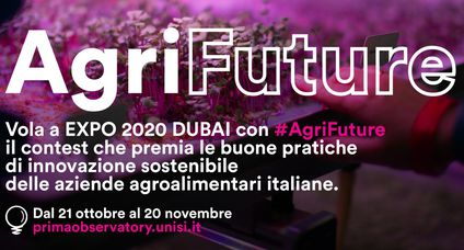 AgriFuture contest