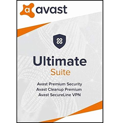 Avast Ultimate Suite