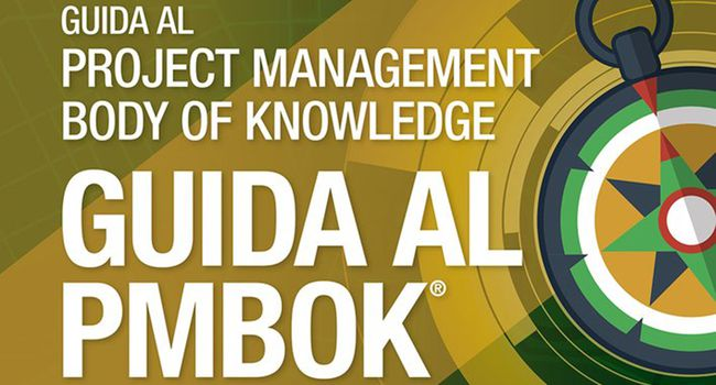 Guida Al Project Management Body of Knowledge_home
