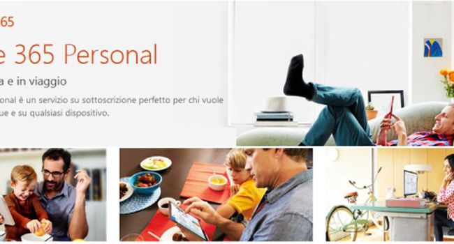 Office Personale