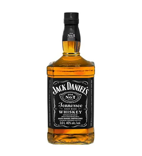 Jack Daniel's Old Tennessee Whiskey