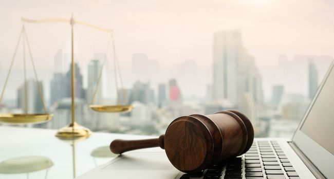 law legal technology