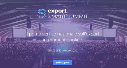 Export Smart Summit