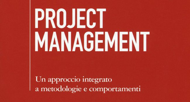 Project management_titolo